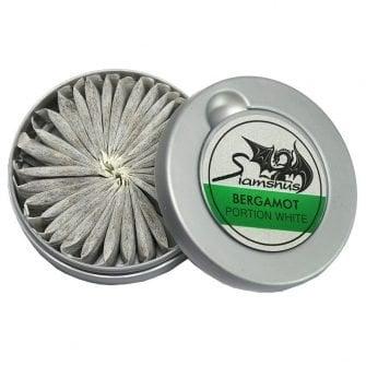 Siamsnus Bergamot Portion White Content